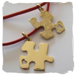 Puzzle Oro 14 Kt o 18 kt...
